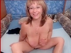 granny with large whoppers