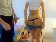 Large Tit german Dilettante Hotty Oral Sex and facial - frmxd com