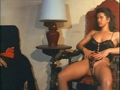 Angelica Bella - Porca E Ninfomane (1993) - Part two of two