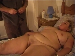 biggest honey fucking after massage