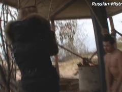 Russian-Mistress Video: Carolina