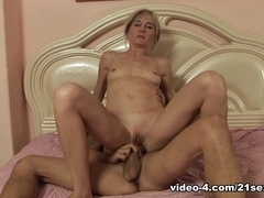Kimberley in Cocks and regards Movie