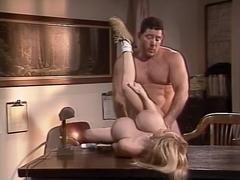 Lilli Xene, Tara Gold, Tina Tyler in vintage porn movie