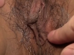 Japanese bawdy cleft play 46