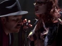 Melinda Clarke in Return Of The Living Dead 3 (1993)