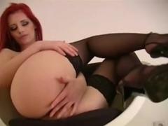 Beautiful Emo Orgasms