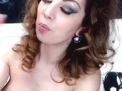 deeadiamond non-professional video on 01/11/15 05:twenty from chaturbate