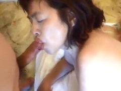 Horny Japanese milf  Kui Somya  moaning fuck orgasm 6