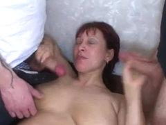 Amalia Russian mother I'd like to fuck and 5 studs