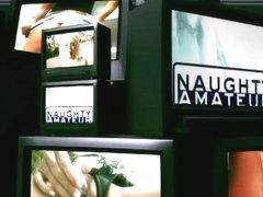 NAUGHTY AMATEUR HOME VIDEOS, Season #3 Ep.10