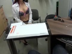 Hottest pornstar Natalie Hot in Crazy Big Tits, Lingerie adult video