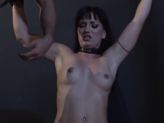 Fabulous pornstar Janice King in best facial, dildos/toys adult scene