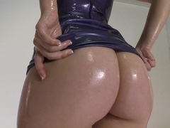 Best pornstar in Amazing Latex, HD xxx video