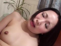 Horny Japanese girl Yuu Sakura in Best JAV uncensored Hairy scene