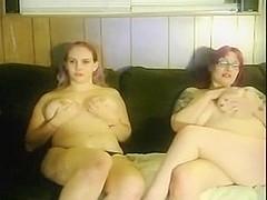Chunky lesbians - negrofloripa