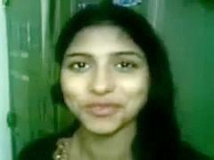 Delhi Beauty Homemade Movie Scene
