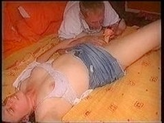Couple in action - First Part