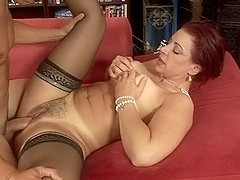 Amateur Mature Fuck In Hairy Pussy - LostFucker