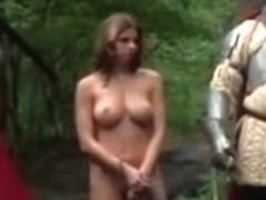 Xcalibur - The Lord Of Sex - Trilogy - Part 1