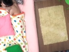Lovely Jap cutie gets nailed in voyeur hardcore sex video