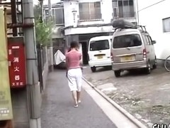 That Japanese ass deserves to be in a sharking video