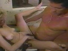 Classic Erotic Penetration