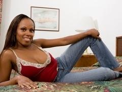 Vanessa's Sexy Moves