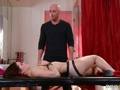 Dirty Masseur: Splash Time