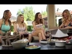 Girls bachelorette weekend # 1