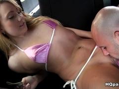 MoneyTalks - Beach babe