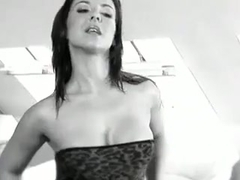 MARIA BELLUCCI: #181 The Private Life Of 43 MB
