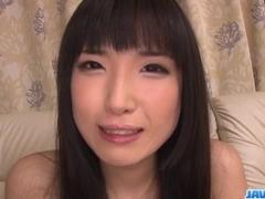 Ravishing gangbang video with Satomi Ichihara