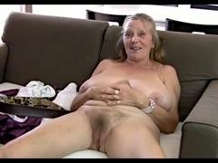 AllGrannyPorn - Stripped Granny