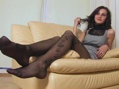 Nylon Feets