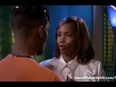 Vivica A. Fox and Tamala Jones - Booty Call (1997)
