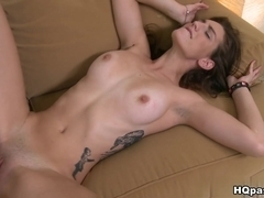 FirstTimeAuditions - Pleasing pussy