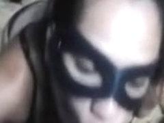 Masked Facialization