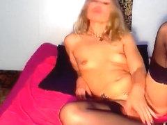 Russian webcam milf Erikawow