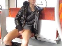 I strip my clothes in homemade masterbation video clip