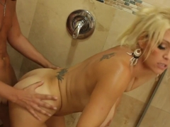 Charlee Chase & Kris Slater in My Friends Hot Mom