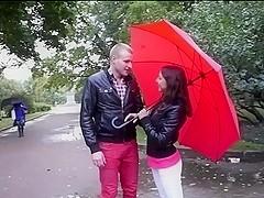 Sex witha beautiful Angealled Nensi B