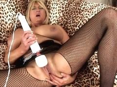 Video from AuntJudys: Tahnee