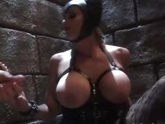 Sleeping Beauty XXX: An Axel Braun Parody, Scene 4