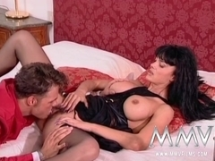 MMVFilms Video: Room Serviced