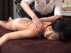 HIBIKI Oil Massage (Non-Porn)