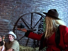 Crazy pornstars Kat Lee, Amy Azurra and Kit Lee in best brazilian, lingerie porn movie
