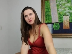 Stepmom & Stepson Affair 63 (Get Well Soon Honey)