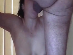 Non-Professional oral-stimulation queen gagging unfathomable