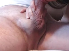 Her throat needs a hard dick