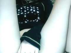 karinevilangel intimate movie on 01/14/15 23:33 from chaturbate